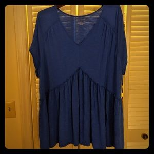 Super Cute Lane Bryant top!